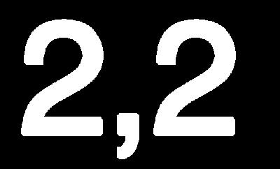 2.2 billion