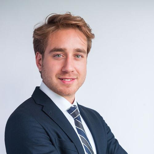Dario Traverso CEO