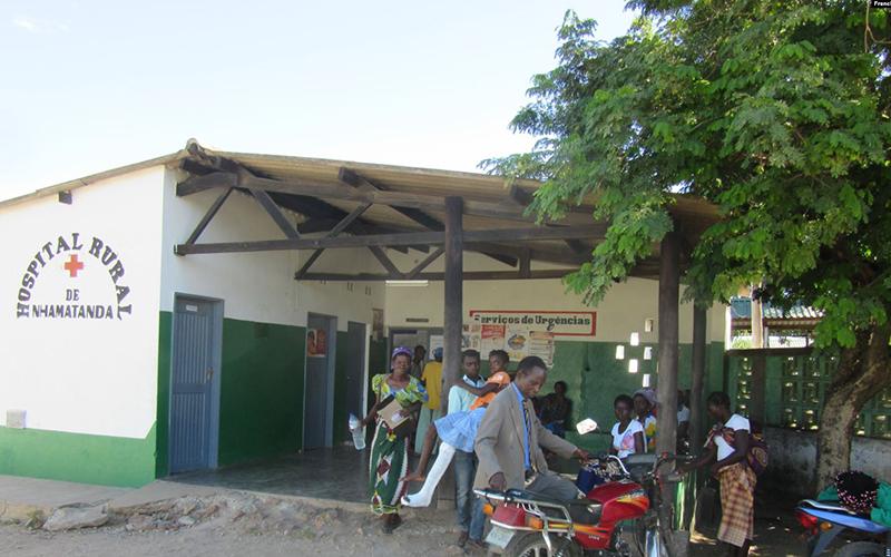 Hospital Rural de Nhamatanda
